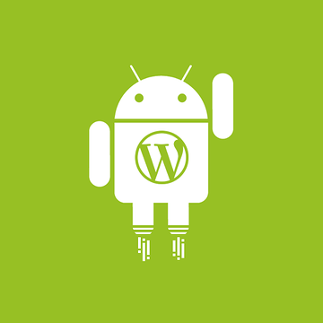 Wordpress Android Jetpack
